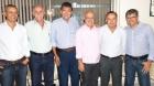 Cerimônia de Posse - Nova Diretoria ACE - São Joaquim da Barra