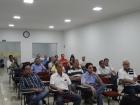 Semana Eleitoral na Associação Comercial e Empresarial de São Joaquim da Barra