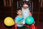 Chegada do Papai Noel - 2016