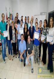 Associação Comercial e Empresarial promove curso de gestão financeira a empresários da cidade