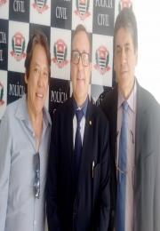 Policia Civil de São Joaquim da Barra inaugura nova unidade