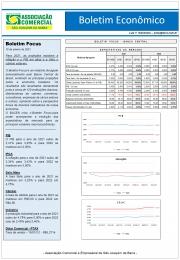 Boltim Focus - Banco Central 18 de janeiro de 2021