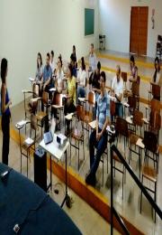 ACE de São Joaquim realiza palestra de autoconhecimento para seus associados