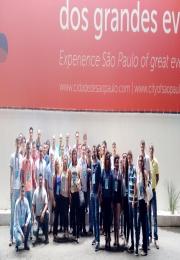 ACE de São Joaquim da Barra leva joaquinenses a Feira do Empreendedor 2016