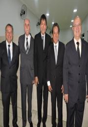 ACE de São Joaquim da Barra inaugura sua nova sede