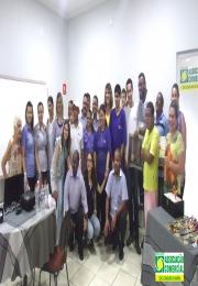 INCLUSÃO SOCIAL PARA COLABORADORES COM DEFICIÊNCIA DO SUPERMERCADO CECÍLIO