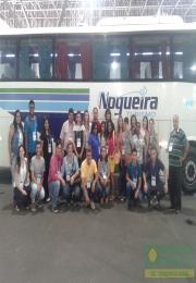 Missão Empresarial ACE – São Joaquim da Barra Feira do Empreendedor Sebrae – SP – 2017