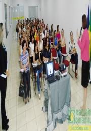 Associação Comercial e Empresarial realizou workshop em homenagem ao Dia Internacional da Mulher